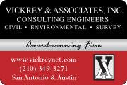 Vickrey & Associates